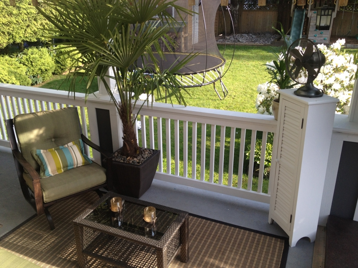 Residential Landscaping - outdoor living, Decks