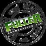 Fuller Landscaping Logo main