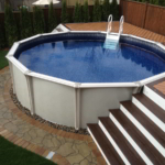 Residential Landscaping - Decking, Pools