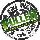 Fuller Landscaping Inc. Logo