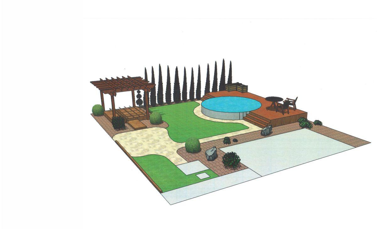 pools design services